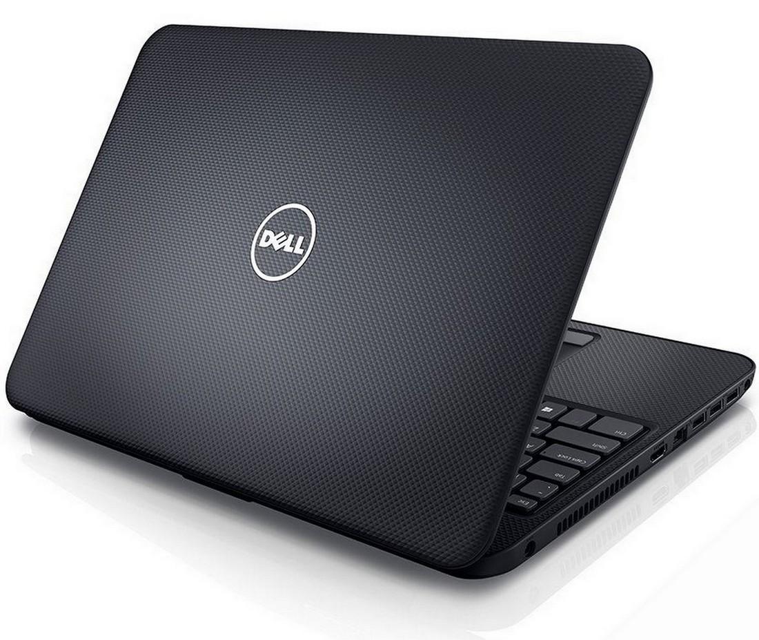 ноутбук Dell Inspiron 3537 обзор