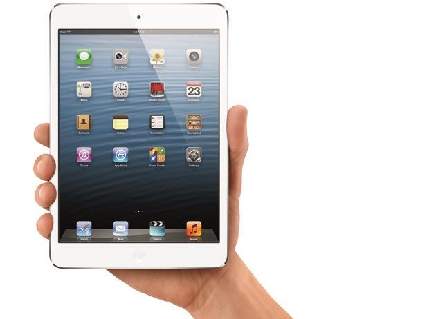 Ipad Mini - обзор планшета