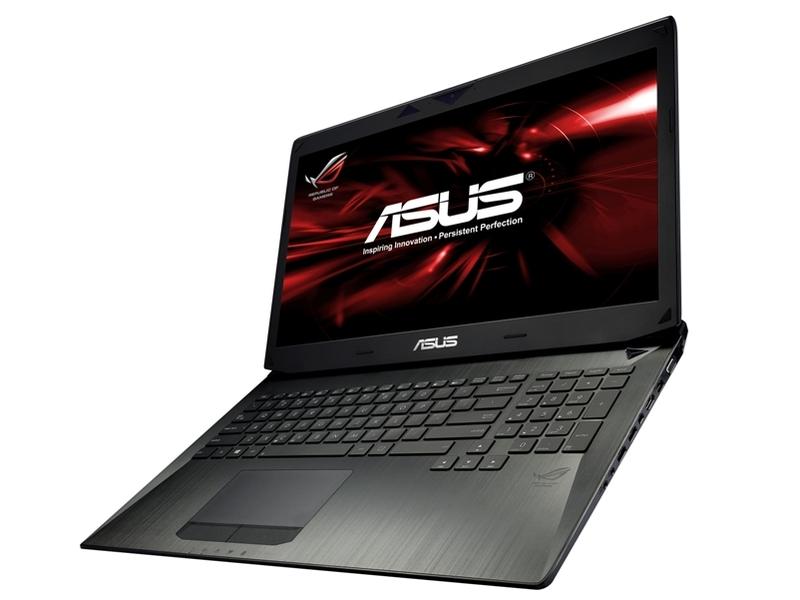 ASUS G750 JH
