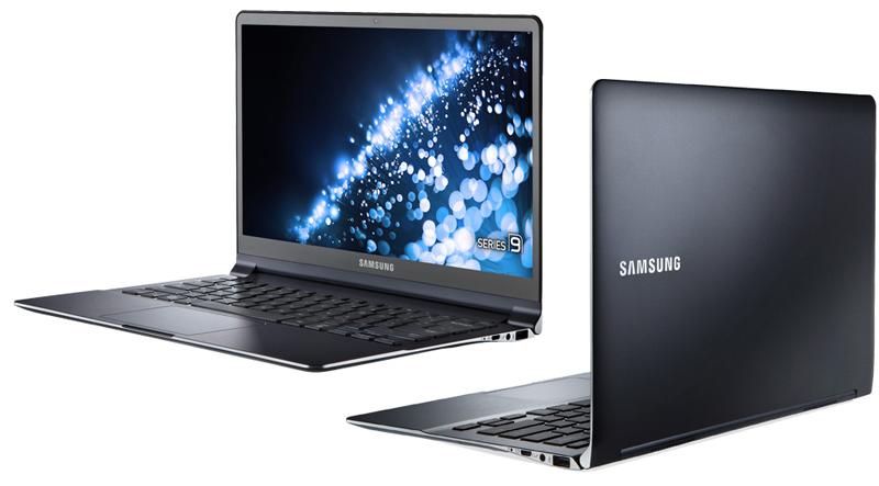 Samsung Series 9 Premium
