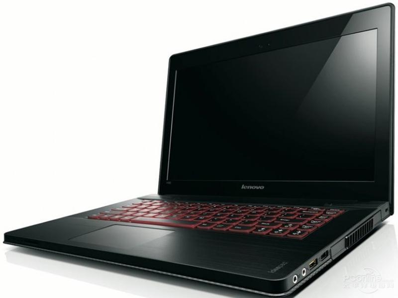 ноутбук Lenovo IdeaPad Y500