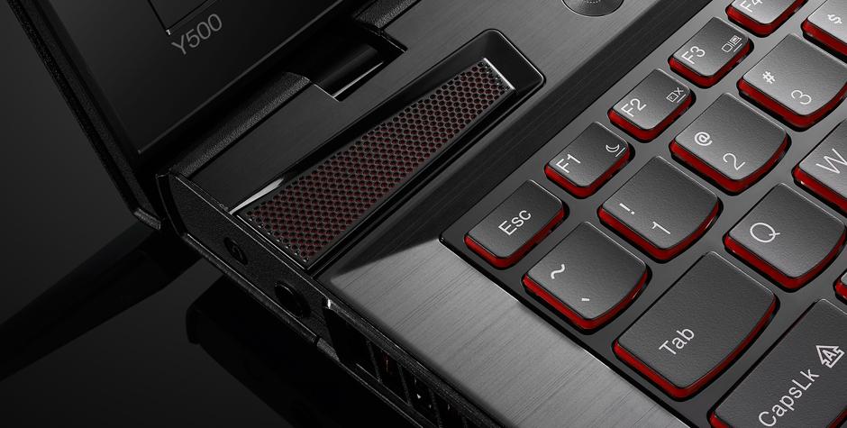 клавиатура Lenovo IdeaPad Y500