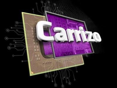 Новейший процессор AMD Carrizo