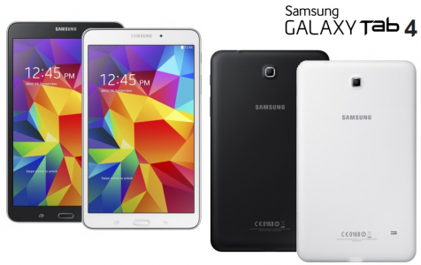 Обзор планшета Samsung Galaxy Tab 4 (8.0)