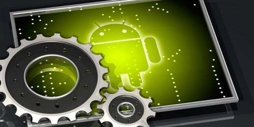 Как самостоятельно настроить смартфон на базе Андроид