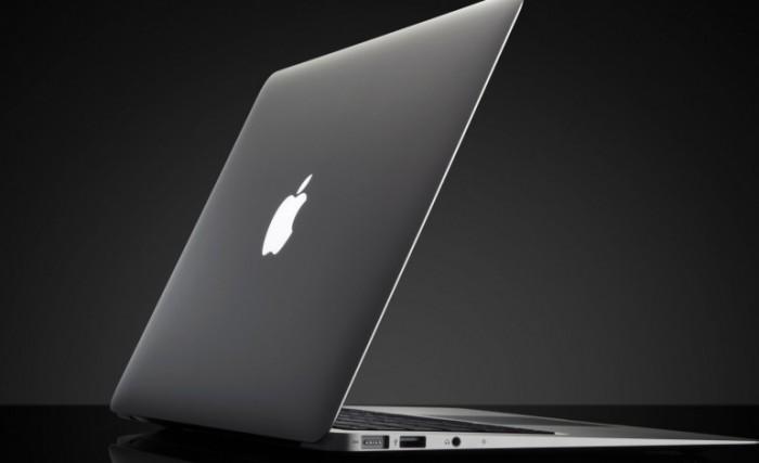 Обзор Apple MacBook 2015