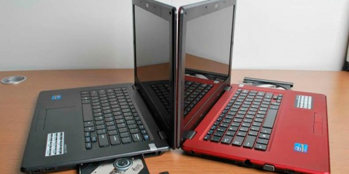 подключение ноутбука к ноутбуку через usb