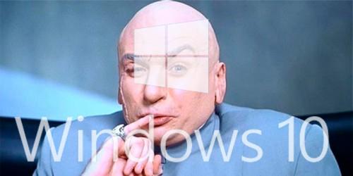 Весеннее обновление Windows 10