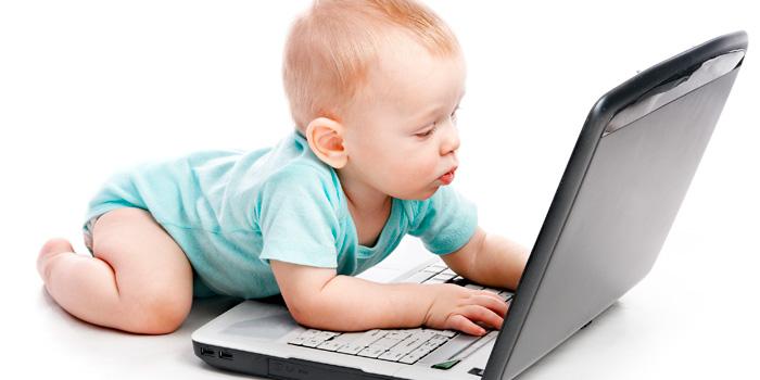 блокировка клавиатуры на ноутбуке от детей