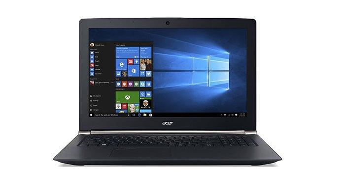 ноутбук Acer Aspire VN7-592G