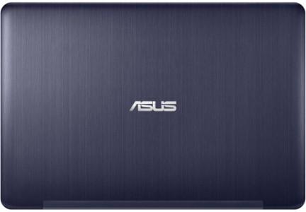 крышка ноутбука Asus transformer book flip tp200sa
