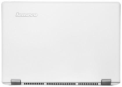 крышка ноутбука Lenovo Yogo 700