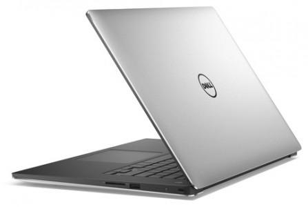 крышка ноутбука Dell XPS 15 9550
