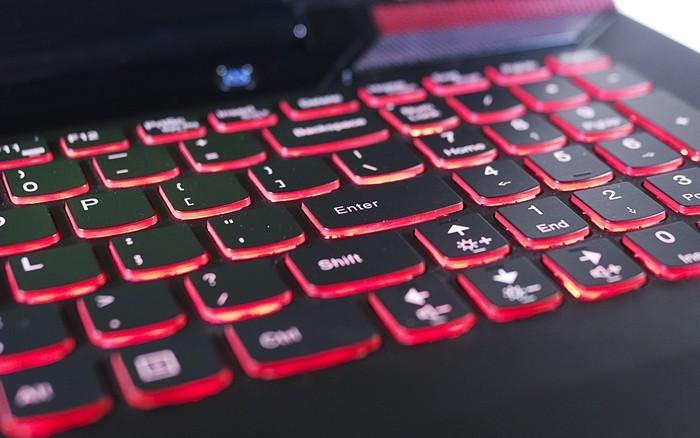 клавиатура ноутбука lenovo Ideapad Y700