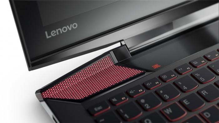 динамик ноутбука lenovo Ideapad Y700