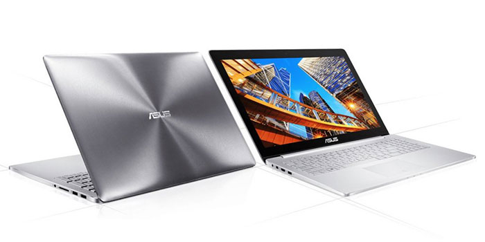 ноутбук Asus ZenBook Pro UX501VW