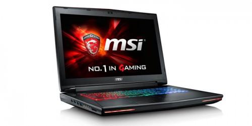 ноутбук MSI GT72S 6QE Dominator Pro G