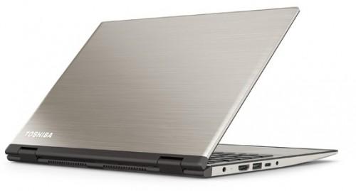 крышка ноутбука Toshiba Satellite Radius 12
