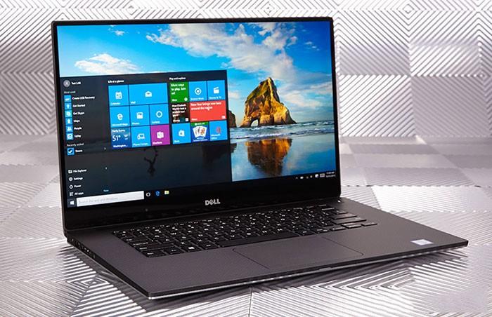 ноутбук Dell Precision 5510
