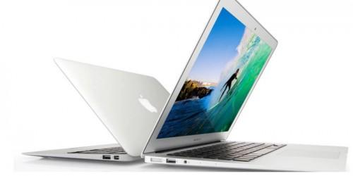 Apple запустит в этом году 13 и 15-дюймовые модели MacBook