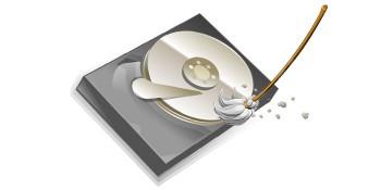 как очистить ноутбука от ненужных программ и файлов