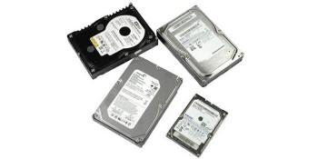 Как выбрать жесткий диск для ноутбука
