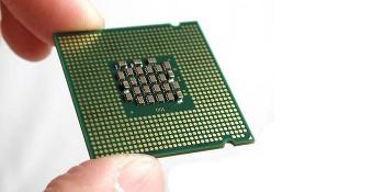 разгон процессора на ноутбуке