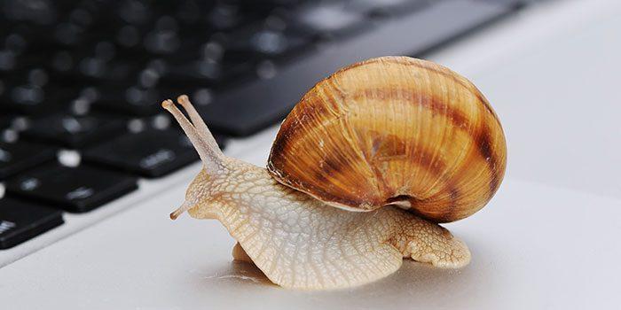 6 причин, почему ноутбук медленно работает