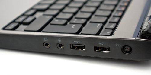 Как зарядить ноутбук через USB