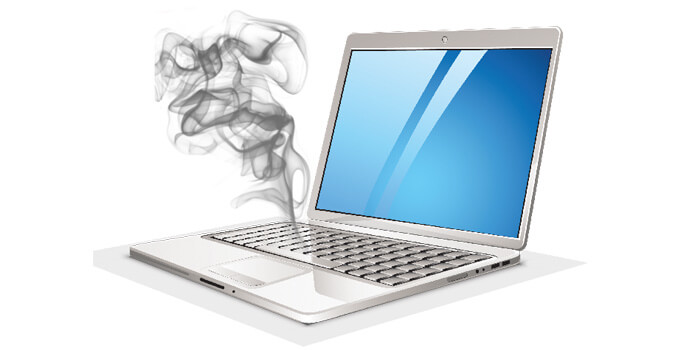 греется процессор на ноутбуке – что делать