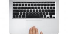 Не работает прокрутка тачпада на ноутбуке – что делать?
