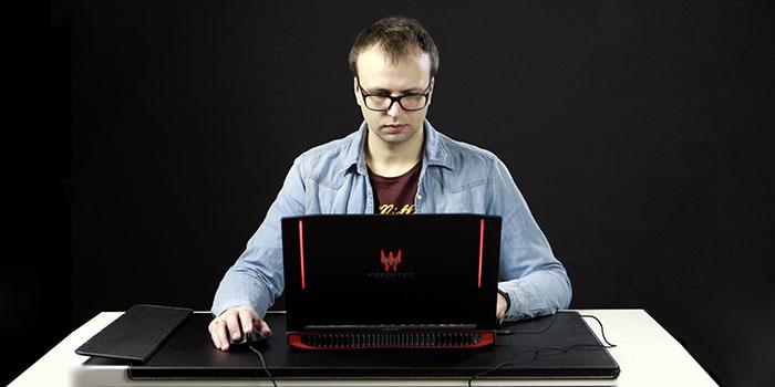 Выключается ноутбук во время игры – что делать?