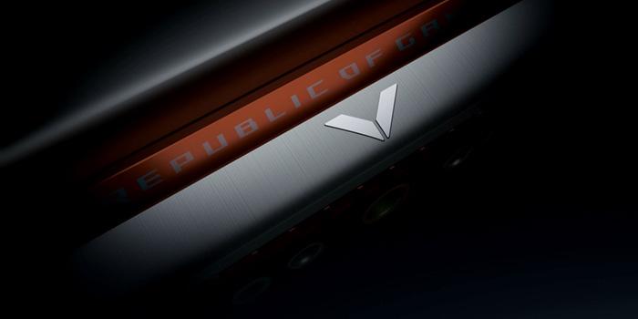 Asus анонсирует ноутбук с дискретным видеоадаптером уровня GeForce GTX Titan X
