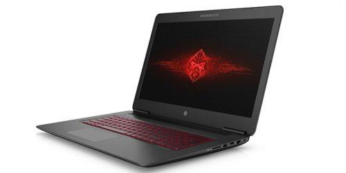 HP выпустила мощные геймерские ноутбуки серии Omen