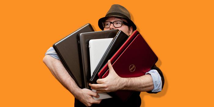 Рекомендации, как выбрать ноутбук