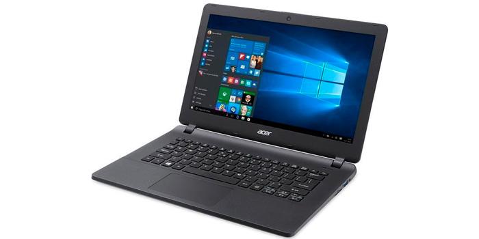 Acer Aspire ES1–331–C8XF