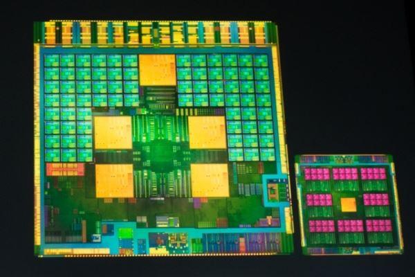 Процессор планшета