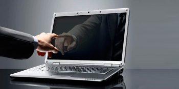 Разблокировка ноутбука