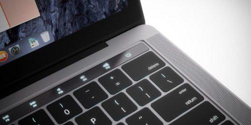 Macbook Pro 2016 обзор